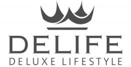Logo von Delife