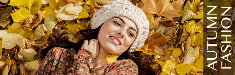 Herbstmode für Damen, Herren und Kinder kaufen