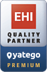 EHI Quality Partner
