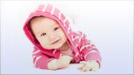 Produkte aus der Kategorie Babykleidung Mädchen ansehen