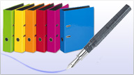 Produkte aus der Kategorie Bürobedarf Schreibwaren ansehen