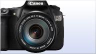 Produkte aus der Kategorie Spiegelreflexkameras ansehen