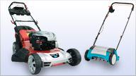 Produkte aus der Kategorie Rasenmäher & Rasenpflege ansehen
