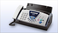 Produkte aus der Kategorie Faxgeräte ansehen