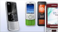 Produkte aus der Kategorie Handy ohne Vertrag ansehen