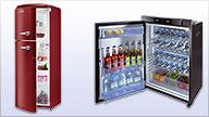 Produkte aus der Kategorie Kühlschränke & Gefrierschränke ansehen