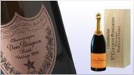 Champagner & Schaumwein