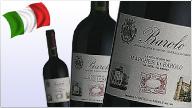 Wein Italien