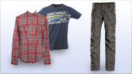 Produkte aus der Kategorie Herrenbekleidung ansehen