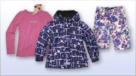 Produkte aus der Kategorie Kinderkleidung nach Marken ansehen