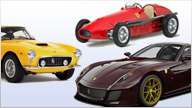 Produkte aus der Kategorie Modellautos ansehen