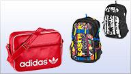 Sporttaschen & Rucksäcke