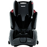 Shopping Recaro Young Sport Deluxe on Tour Sonderedition