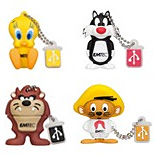 Shopping USB FlashDrive 4GB Looney Tunes Serie