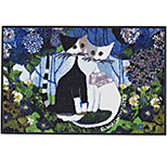 Shopping Wedding Rosina Wachtmeister Fu�matte