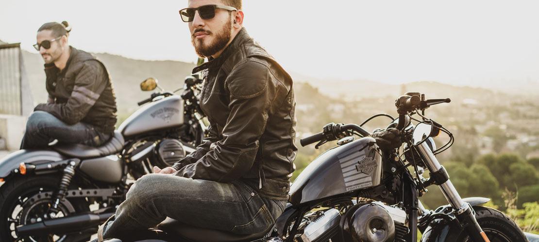Motorradkleidung & Zubehör