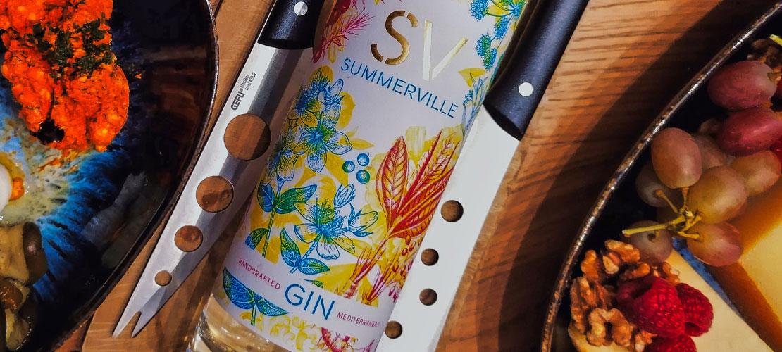 SV Summerville Gin