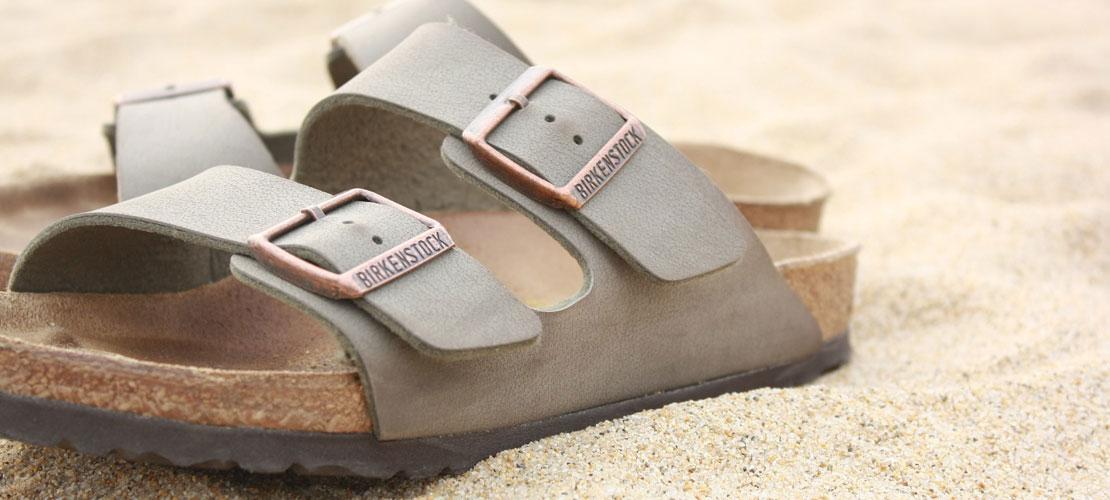 BIRKENSTOCK Schuhe & Sandalen