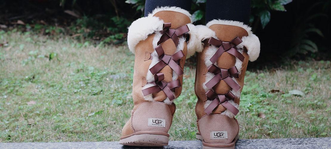 UGG Boots - kultig und warm