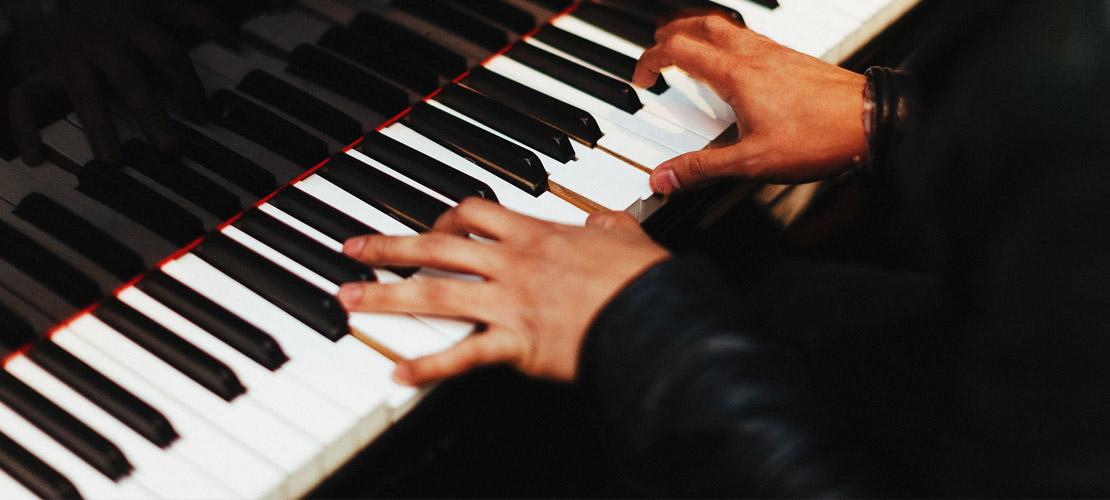 Ein Hauch von Chopin