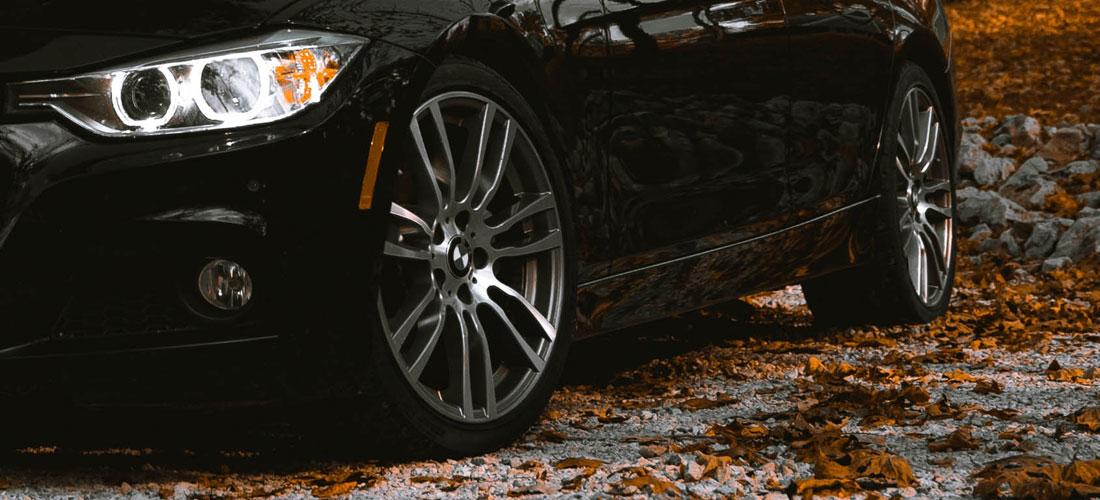 Rechtzeitig Reifen wechseln