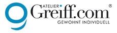 Logo von Greiff-Raumgestaltung