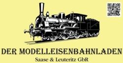 Logo von Modelleisenbahnladen