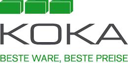 Logo von KOKA Handelsgesellschaft mbH