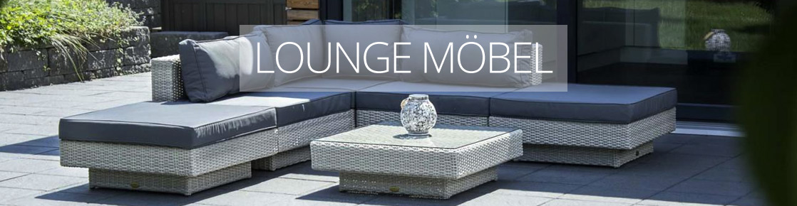 Lounge Möbel