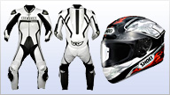 Produkte aus der Kategorie Motorradbekleidung ansehen