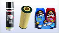 Produkte aus der Kategorie Teile & Zubehör ansehen