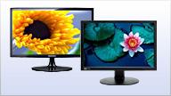 Produkte aus der Kategorie Monitore & TFT-Displays ansehen