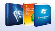 Produkte aus der Kategorie Software ansehen