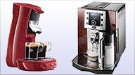 Produkte aus der Kategorie Kaffee & Espresso ansehen