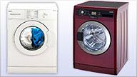 Produkte aus der Kategorie Waschmaschinen & Trockner ansehen