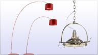 Produkte aus der Kategorie Lampen & Licht ansehen