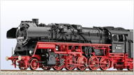 Produkte aus der Kategorie Modelleisenbahn Spur H0 ansehen