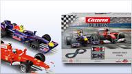 Produkte aus der Kategorie Rennbahnen & Slotcars ansehen