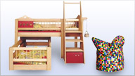 Produkte aus der Kategorie Kinderzimmer & Jugendzimmer ansehen