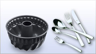 Produkte aus der Kategorie Küche & Haushalt ansehen