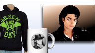 Produkte aus der Kategorie Musik-Fanartikel ansehen