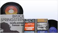 Produkte aus der Kategorie Schallplatten ansehen