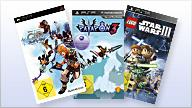 Produkte aus der Kategorie Sony PSP ansehen