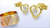Produkte aus der Kategorie Goldschmuck ansehen