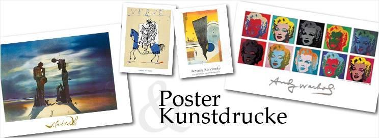 Poster & Kunstdrucke