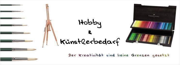 Hobby & Künstlerbedarf