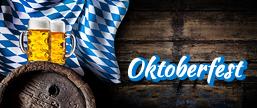 Banner für die Themenseite Oktoberfest