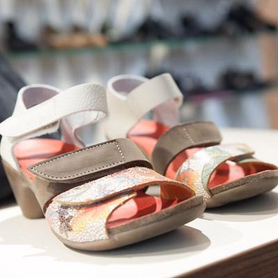 Schuhgeschäfte in Aschaffenburg
