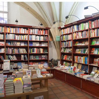 Buchhandlungen in Lauf an der Pegnitz